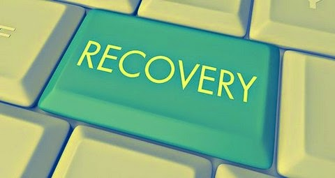 How To Recover Your Blogger Blog From Backup