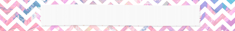pink and blue chevron etsy banner