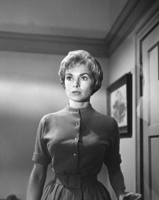 Marion Crane Net Worth