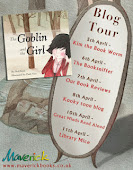 The Goblin and the Girl Blog Tour