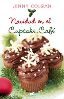 navidad en el cupcake cafe jenny colgan