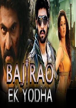 Bajirao Ek Yodha 2015 Hindi Dubbed 480p WEB HDRip 350mb, South movie hindi Dubbed 400MB Download from world4ufree.cc
