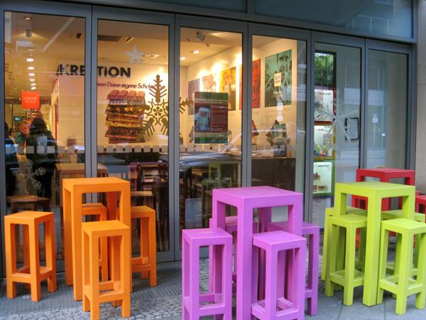 rittersport butik berlin
