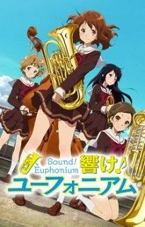 Hibike! Euphonium 03 Subtitle Indonesia