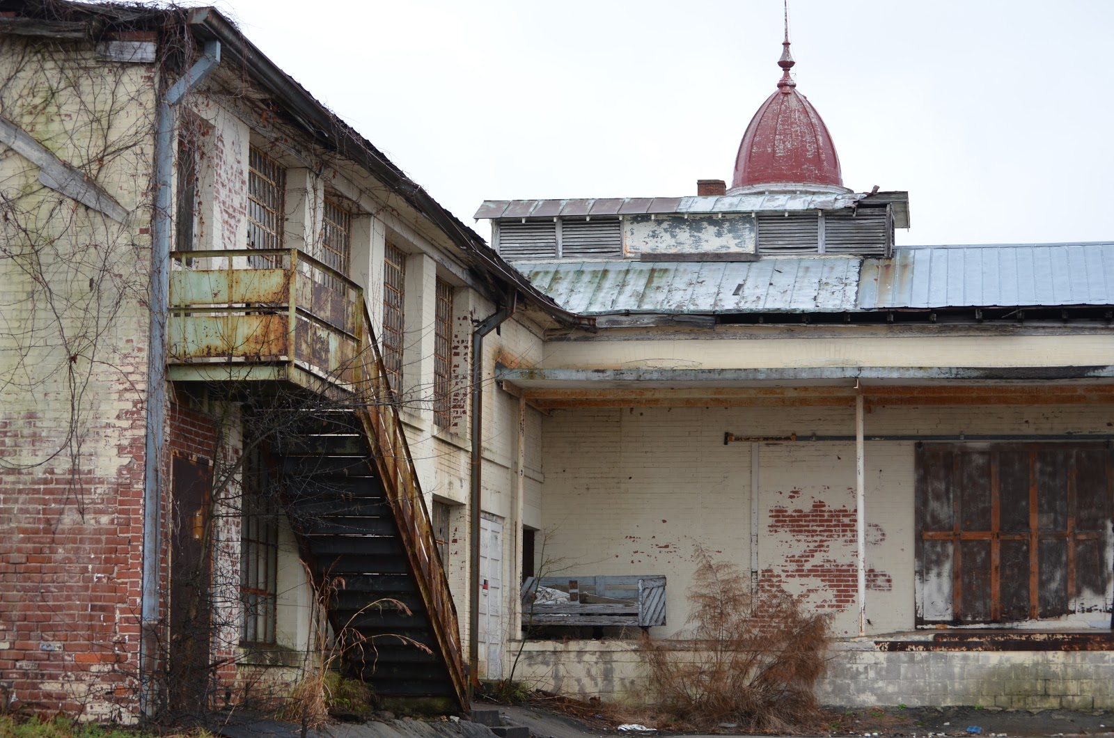 it makes you wonder how so many could end up at this lunatic asylum and if so many were here then where are they today