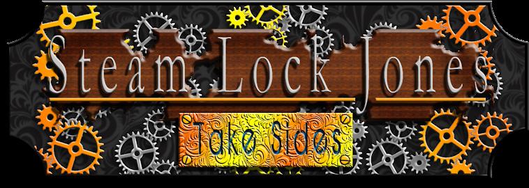 Steam Lock Jones