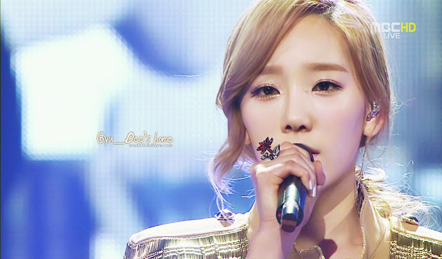 [Vietsub] TaeYeon ( SNSD ) – Missing You Like Crazy (Apr 28, 2012)