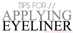 Secrets of Eyeliner