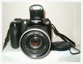 Fujifilms S 5600