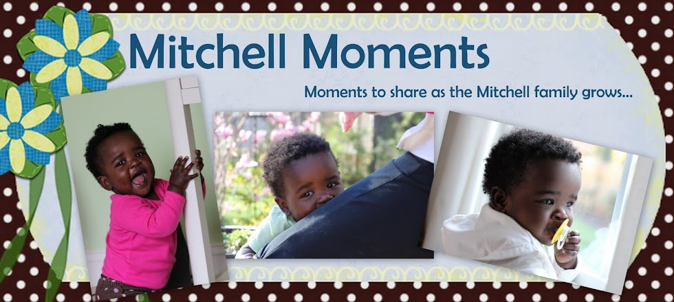 Mitchell Moments