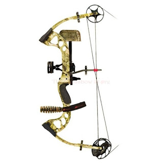 Hunting-Compound-Bow
