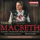 Keenlyside as Macbeth by Clive Barda