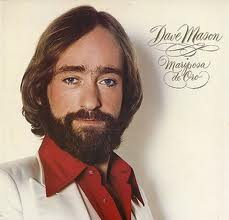 Dave Mason We Just Disagree