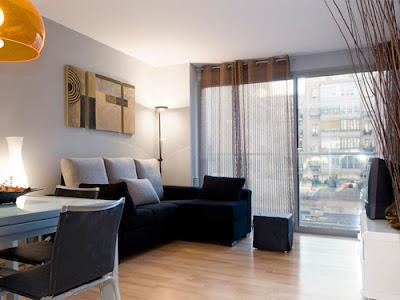 Idee casa: arredamento appartamenti di lusso