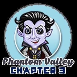 FarmVille Phantom Valley Chapter 3 Quest Guide!