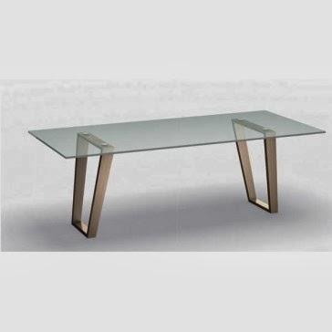 arte h bitat tu tienda de muebles mesa benedicta cristal