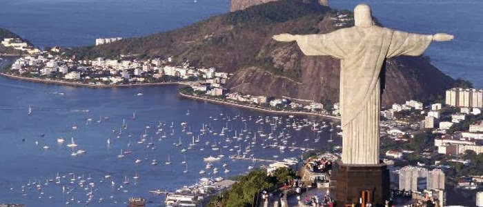 Get some necessary travel information before visiting Brazil