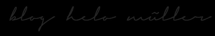 Blog Helo Müller | Blog de Moda, make, beleza e decoração!