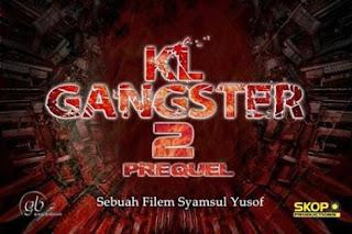 Filem Kepong Gangster VS KL Gangster