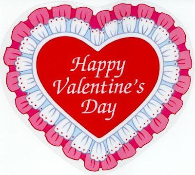 Kumpulan SMS Ucapan Valentine Day terbaru dan terlengkap 2012