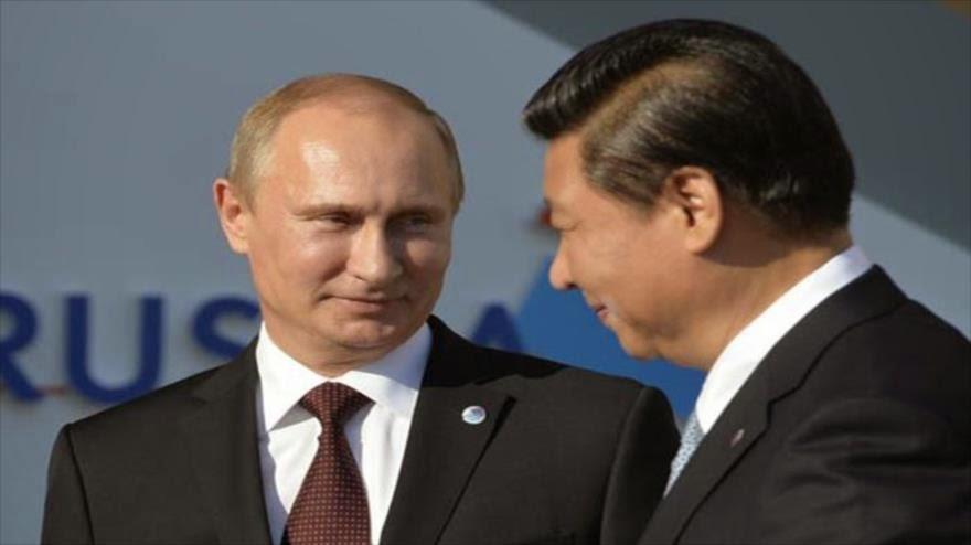 China advierte a EEUU de que no ignore los intereses de Rusia en crisis ucraniana