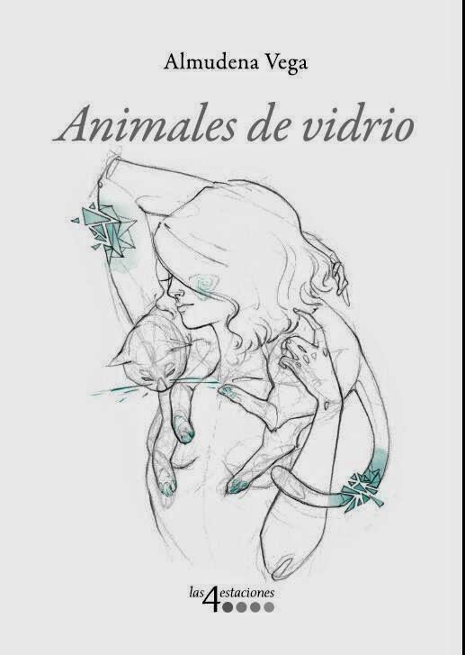 Animales de vidrio