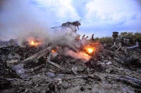 Juruterbang Pesawat MH17 Hasrat Tunai Haji Selepas Aidilfitri