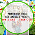 6 March Books for 2 and 3 Year Olds