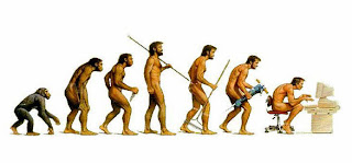 evolution picture - just joke