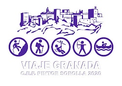 GRANADA-SIERRA NEVADA 2020