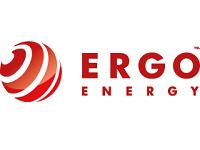 Logo firmy Ergo Energy