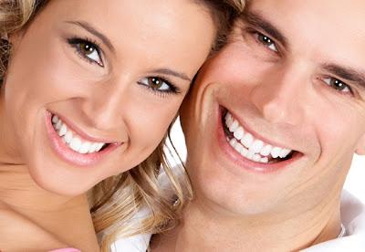 merawat gigi putih