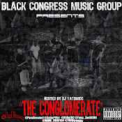 The Conglomerate Mixtape
