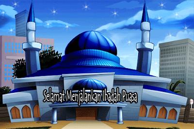Kata Kata Mutiara Menyambut Bulan Ramadhan