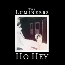 Lumineers – Ho Hey Lyric And Chord