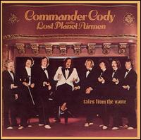 Commander Cody: Tales from the Ozone (1975)