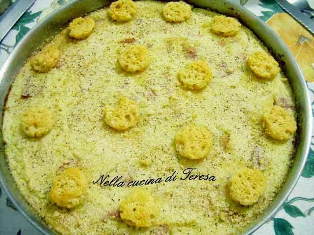 Nella cucina di teresa gateau di patate grokkante - Nella cucina di teresa ...