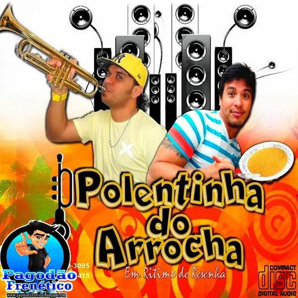 Polentinha Polentinha Do Arrocha – Bar do Miro