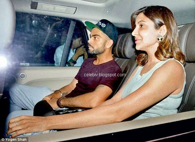 virat kohli and anushka sharma facebook relationship images love story marriage