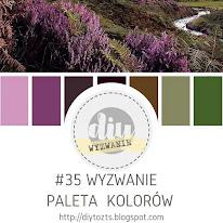 paleta kolorów # 35
