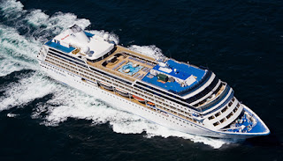 Azamara Club Cruises - Azamara Journey - Azamara Quest 2014 Cruise Schedule Revealed