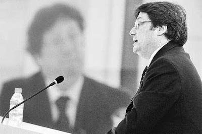 Francisco Santos | Copolitica