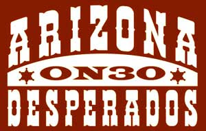 Member: Arizona On30 Desperados