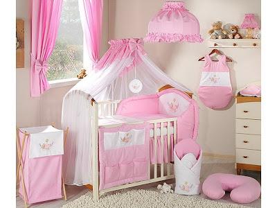 Comment decorer une chambre de bebe fille - Comment decorer une chambre de fille ...