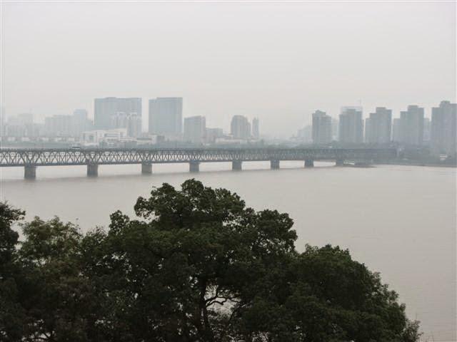 Sông Tiền đường-Trường giang