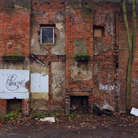 Scene di vita urbana