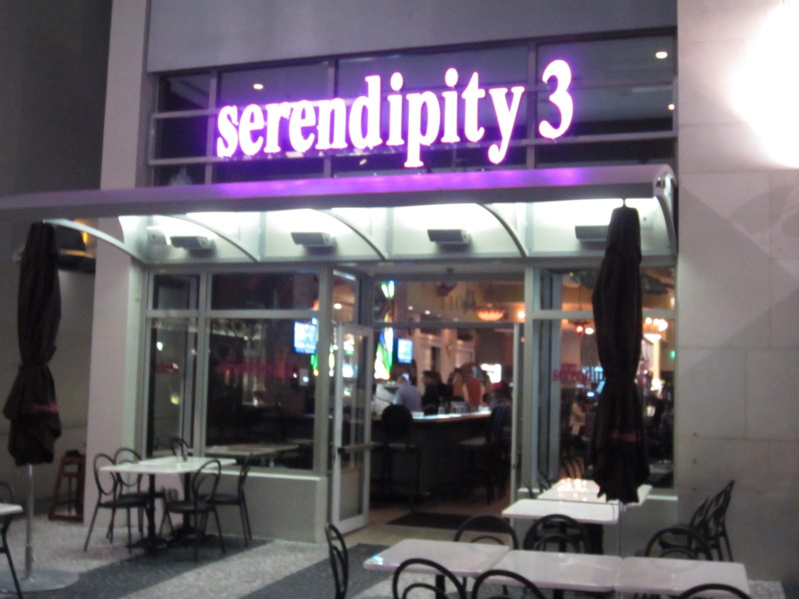 "Florida Burger Lover: Serendipity 3 - ""A.B.C."" Burger"