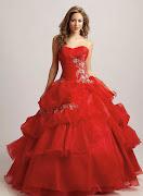 Vestidos de XV años moda otoño 2012 vestidos de xv os moda oto