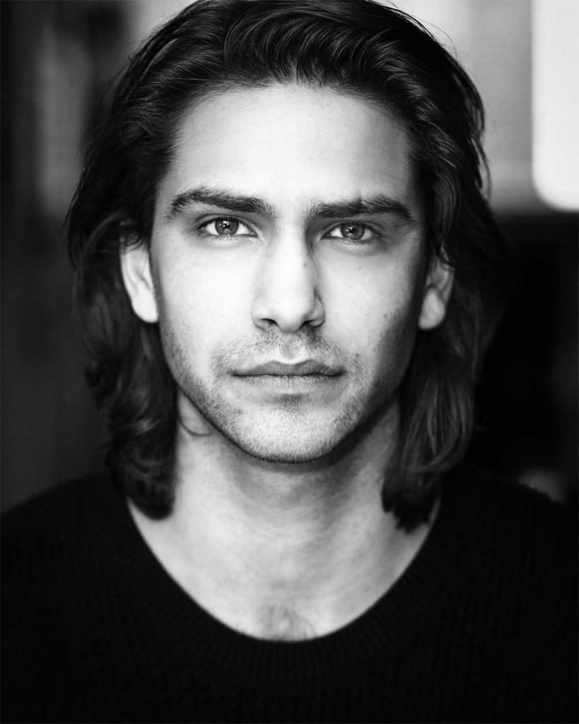 Luke Pasqualino (born 1989)