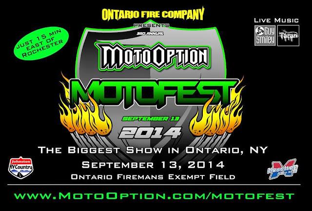 2014 MotoOption Motofest